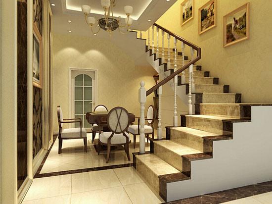 楼梯装修设计攻略